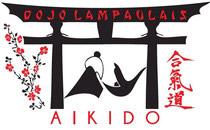Lampaul-Guimiliau, logo dojo lampaulais