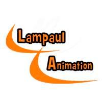 Lampaul-Guimiliau, logo lampaul animation