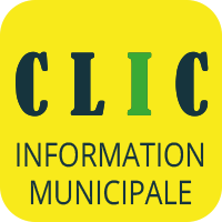 Lampaul-Guimiliau picto clic information municipale