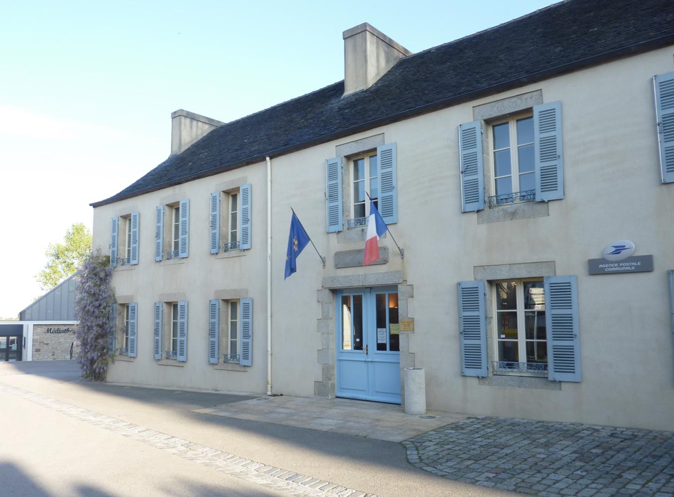 Photo de la mairie