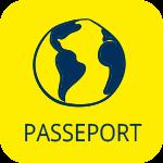 Lampaul-Guimiliau, Picto passeport