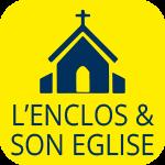 Lampaul-Guimiliau, picto l'enclos et son église