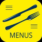 Lampaul-Guimiliau picto menu