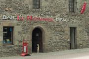 Bar Le Monarque
