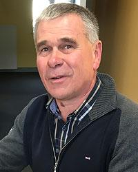 Lampaul-Guimiliau, Jean-Marc Puchois, maire