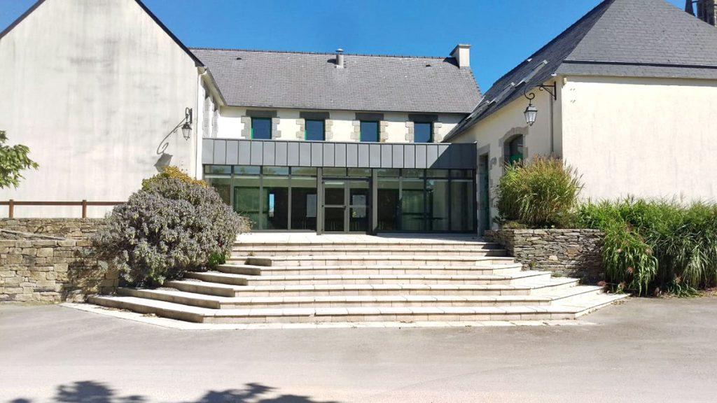 Salle municipale, maison des associations