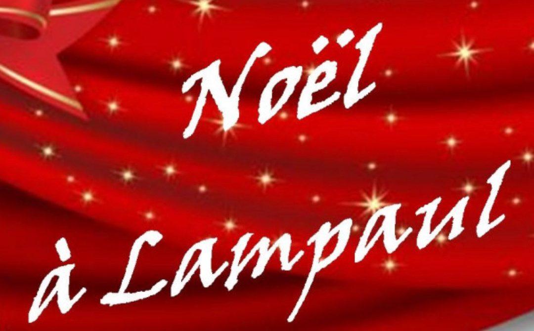 Noël à Lampaul