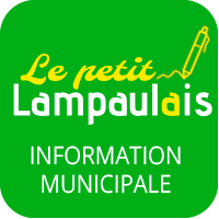 Le petit lampaul, journal d'information municipale
